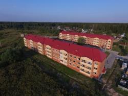 ЖК Фряново парк